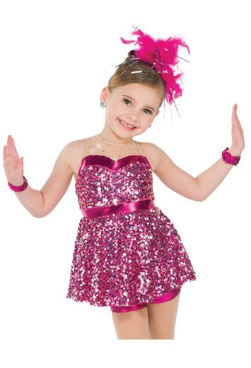 Kinder Dance