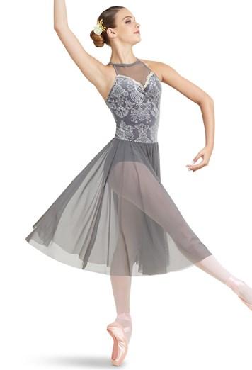 Pre Sr Ballet