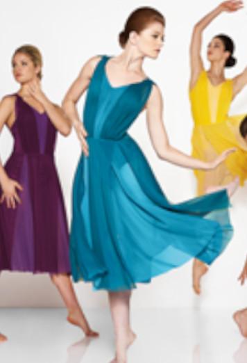 Sr Ballet